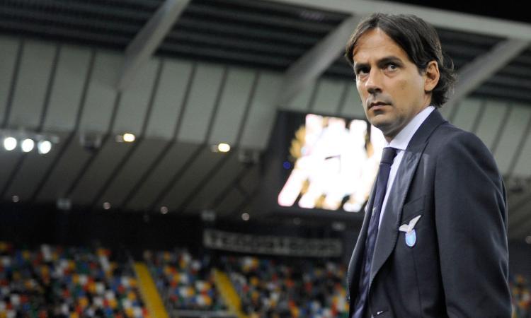 Inzaghi: 'Tare è un amico, che grande uomo Strakosha'