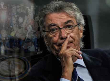 Moratti: 'Domani sera come una finale. Questa Inter mi piace'
