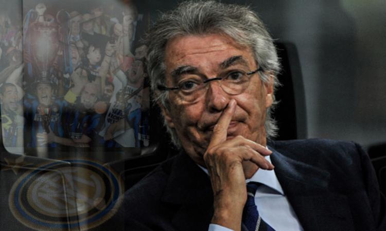 Inter, senti Moratti: 'Il rinnovo di Icardi? Ogni anno la stessa cosa'