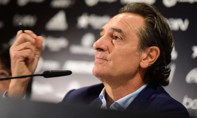 Prandelli svela: 'A malincuore dissi no al Napoli per la Nazionale'