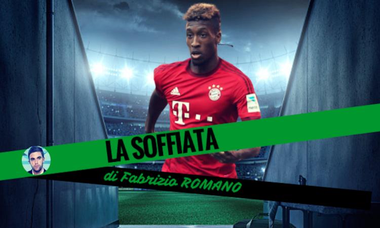 Coman, il riscatto e il doppio affare della Juve: gli scenari col Bayern
