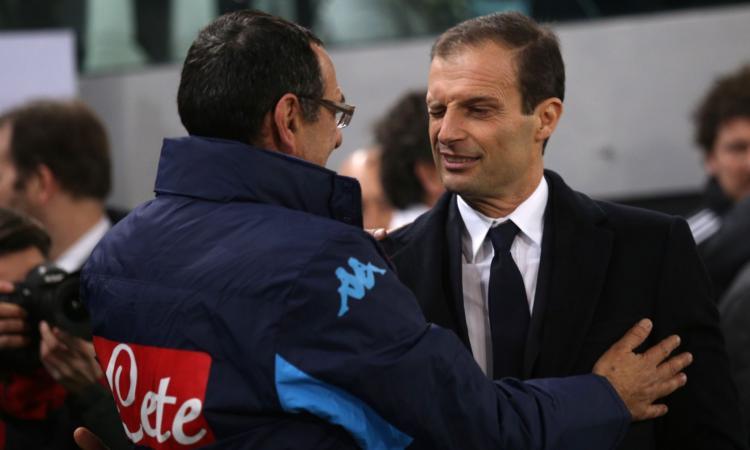 Baiano a CM: 'Sarri è la scelta giusta per la Juve. Allegri out? Non mi meraviglia'