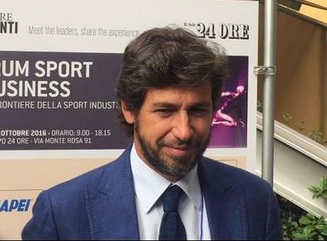 Albertini: 'Al Milan manca esperienza, il talento non basta. Ibra...' VIDEO