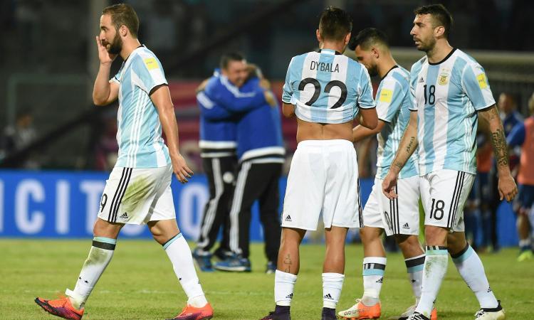 Il flop argentino