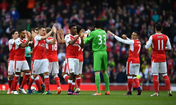 Hull City, UFFICIALE: preso un centrocampista dall'Arsenal