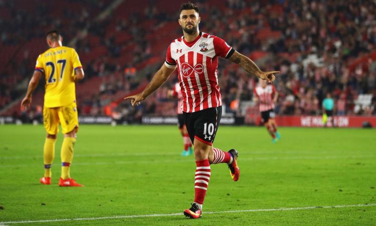 Convocati Southampton: contro l'Inter senza Bertrand