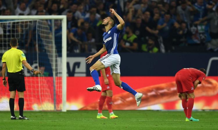 Schalke, pronto il riscatto di Bentaleb