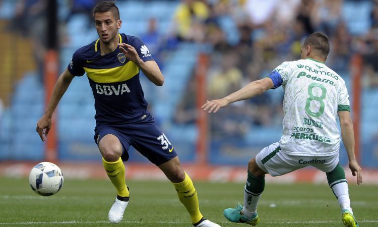 Pres. Boca Juniors: 'La Juve prenderà Bentancur'. Ma è giallo sulle cifre