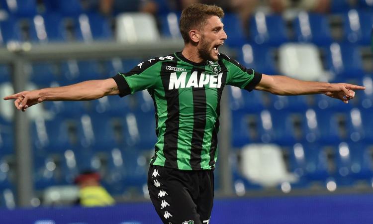 Inter, torna di moda Berardi