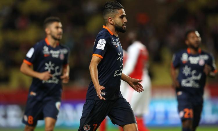 Sampdoria, insidia francese per un centrocampista
