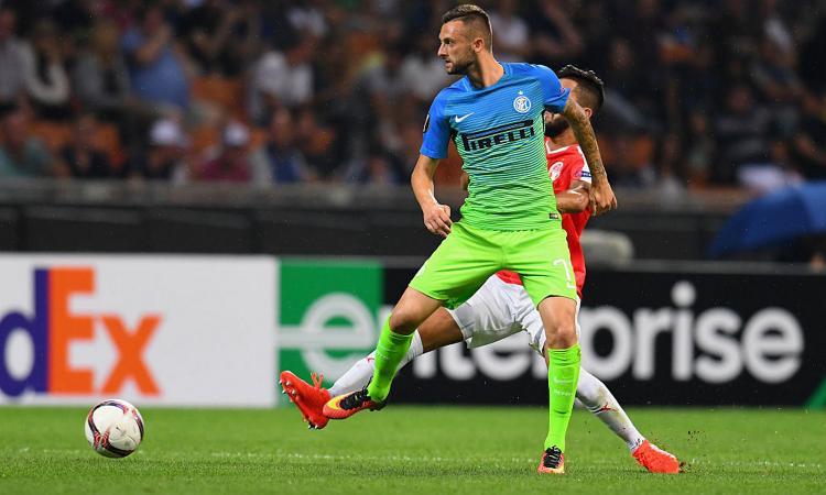 Inter, occasione Brozovic tra campo e mercato: no al Milan dopo la Juve