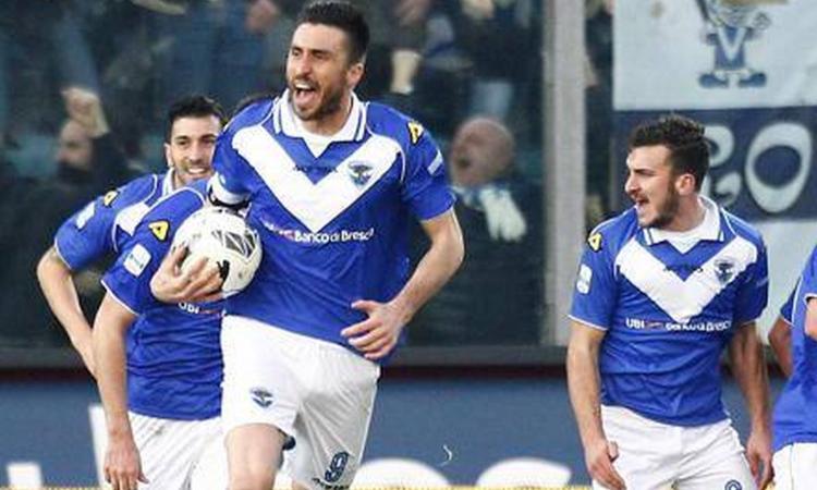 Serie B: Bari ko a Brescia VIDEO