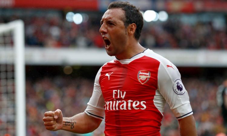 Arsenal: un centrocampista verso il taglio a gennaio