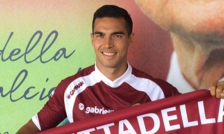 Cittadella, Chiaretti svela: 'Parma, Bari, Lecce e Asia, mi volevano in tanti! Sono rimasto perché...'