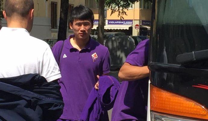 Scontro Figc-Fiorentina: 'Reintegrate e pagate Choe'. Ma i viola dicono no