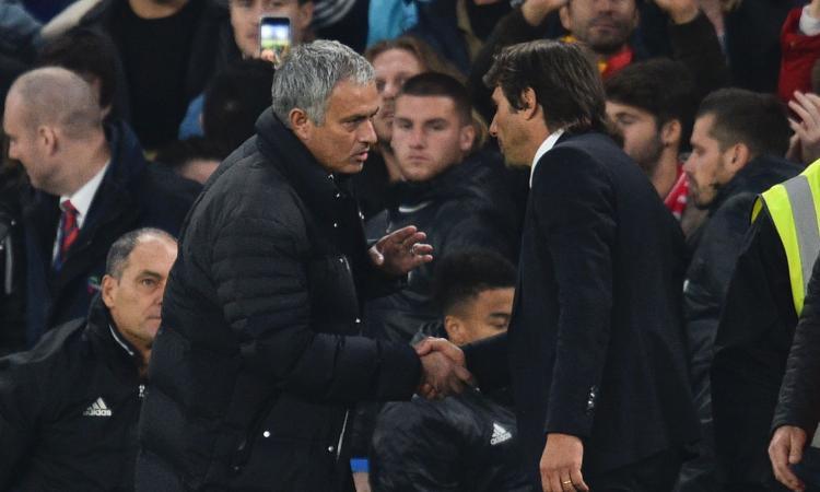Mourinho scatena il suo portavoce contro Conte: 'Ti ricordi il caso Epo?'