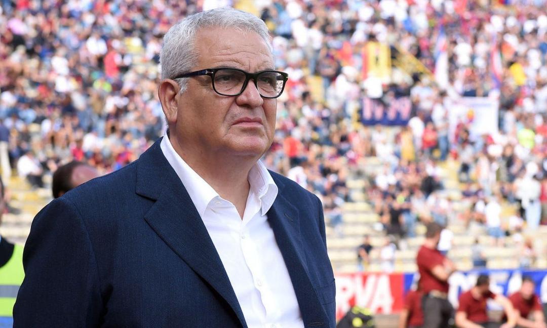 """Fiorentina, ecco il """"gemello"""" di Skriniar: la difesa è super"""