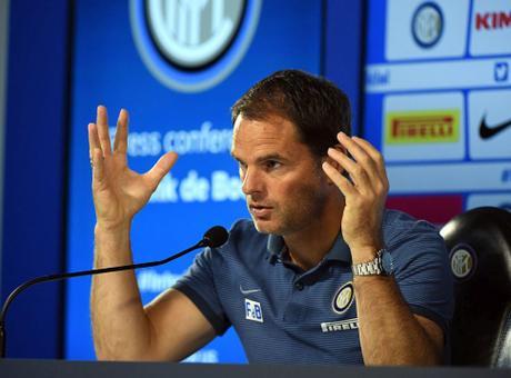Verso Inter-Juve: 1 su 13 per i nerazzurri, merito di de Boer