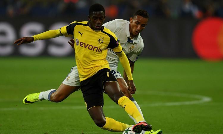 Borussia Dortmund: che richiesta per Dembelé!