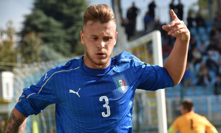 Inter, Dimarco nel mirino di un club di Serie A