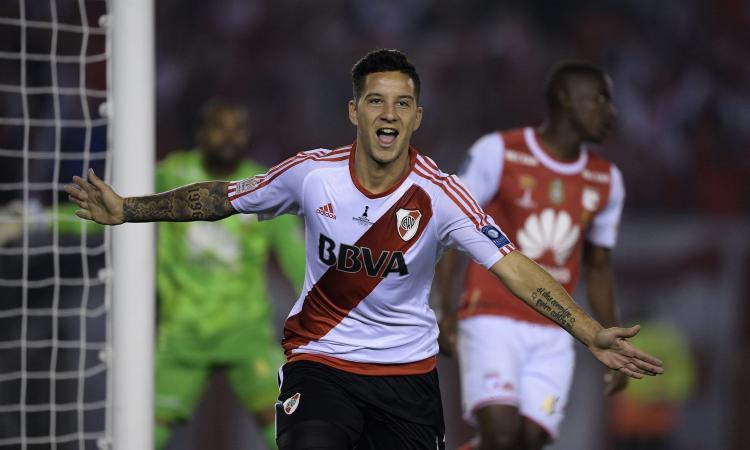 River Plate, rinnovo in vista per un obiettivo di Inter e Roma