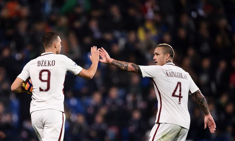 CM Scommesse: Roma e Milan da Over