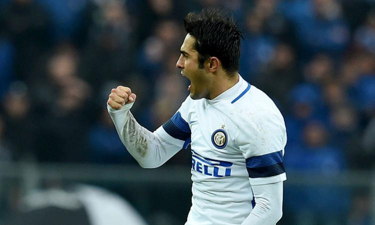 Inter, occhio alla Sampdoria per Eder: Giampaolo insiste