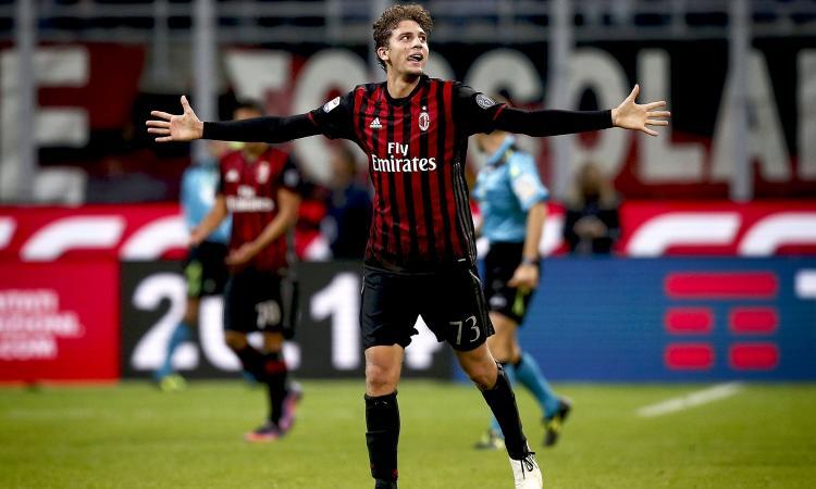 Locatelli, frecciate al Milan: 'Dalle stelle alle stalle, considerarmi una  star mi ha fatto male. Che batosta l'addio!' | Mercato | Calciomercato.com