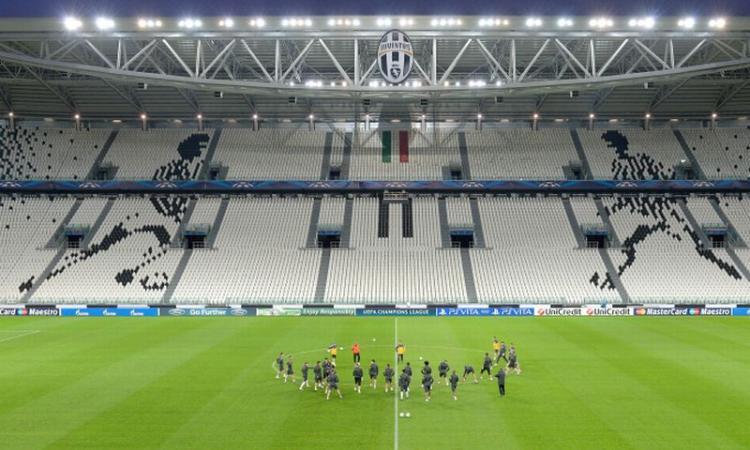Juve e Atalanta avversarie anche in Coppa Italia