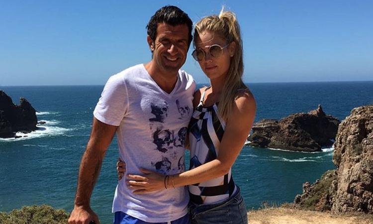 Ronaldo e il problema discoteche: 'Se avessi avuto la moglie di Figo...' Ecco le FOTO di Helen