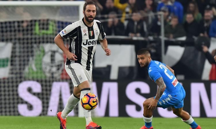 Juve-Napoli, UFFICIALE: riapre il settore ospiti dello Stadium