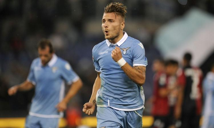 Capocannoniere Serie A: Immobile insidia Dybala