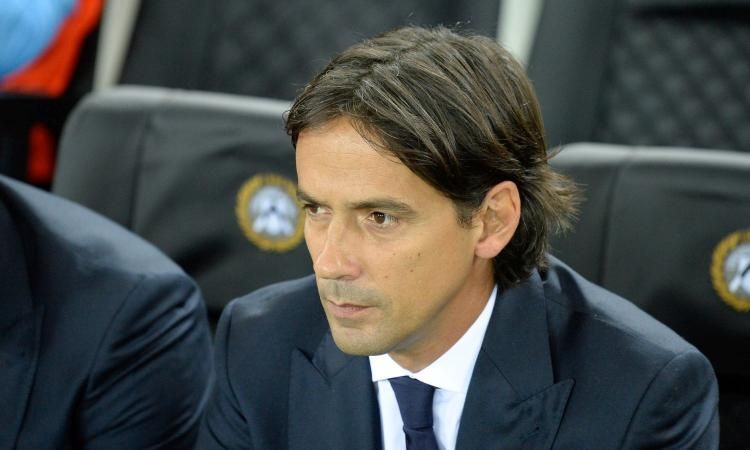 Lazio, la Fiorentina nel mirino: Inzaghi sorride a metà