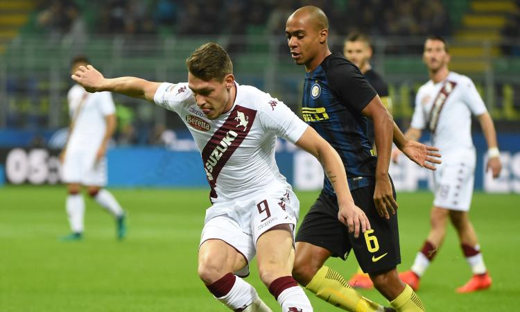 Torino, l'Arsenal su Belotti: pronti 65 milioni