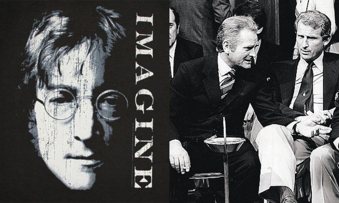 BVxL: Un nuovo lockdown? E io mi immedesimo in John Lennon