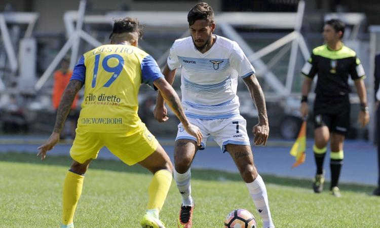 Lazio, UFFICIALE: Kishna torna in prestito in Olanda