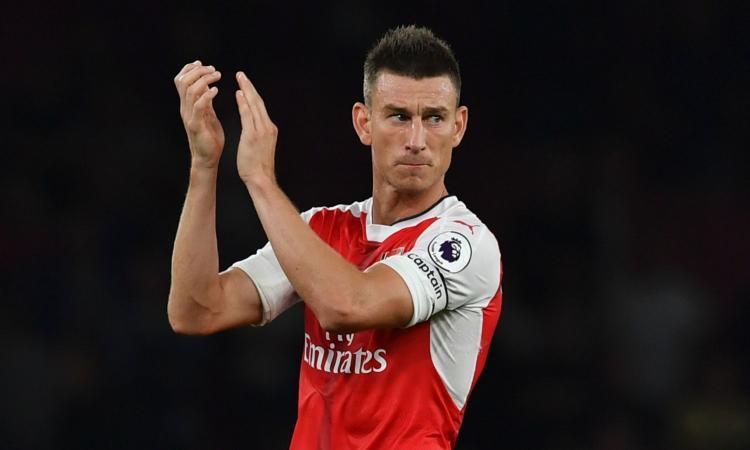 Arsenal: ecco chi vuole Koscielny