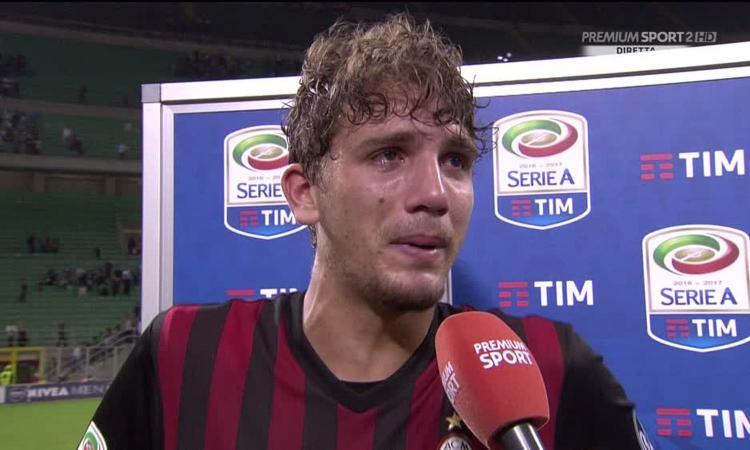 Milan, l'ambizione di Locatelli: 'Vorrei giocare di più'