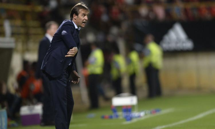 Real Madrid, Lopetegui dice sì a due acquisti