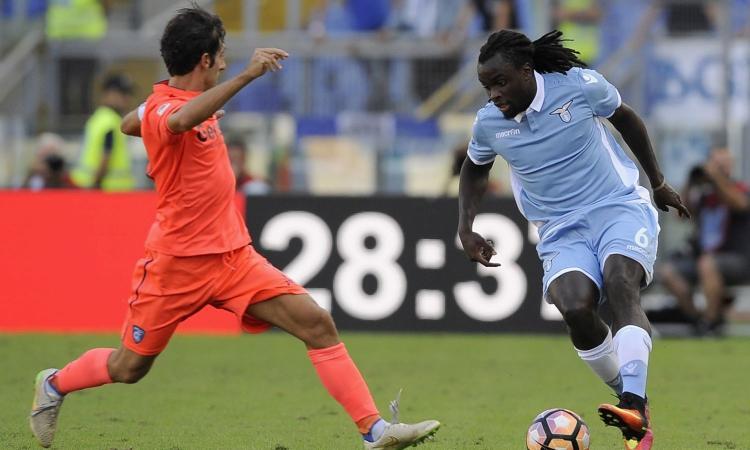 Lazio, verso la Roma: tutti a disposizione di Inzaghi