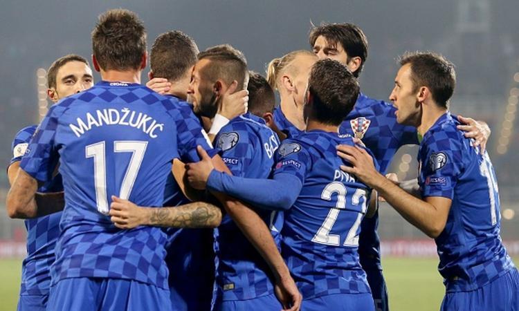 Croazia-Finlandia, le formazioni ufficiali: Mandzukic contro Pohjanpalo
