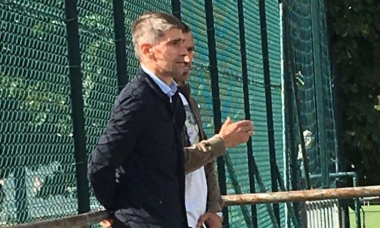 Milan: intesa totale con Massara, venerdì sarà il giorno di Giampaolo