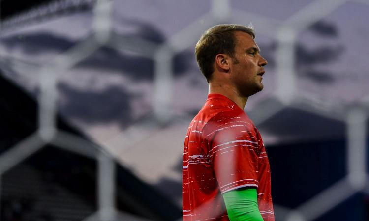 Bayern, Neuer: 'Liverpool non imbattibile' VIDEO