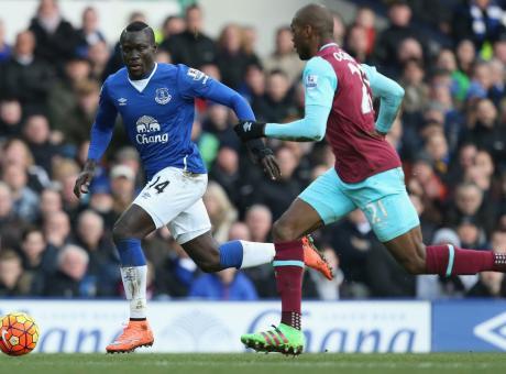 Everton, UFFICIALE: ceduto Niasse al Cardiff