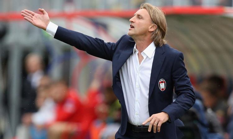 Nicola a CM: 'Torino e Genoa lotteranno per grandi traguardi'