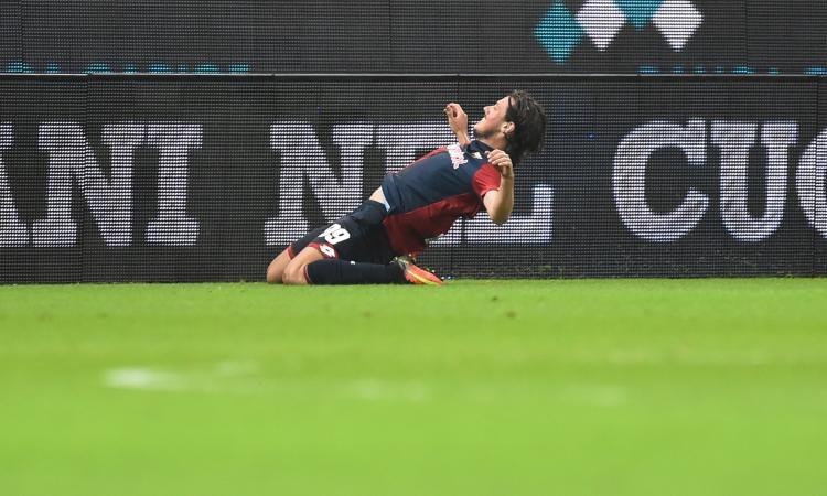 Empoli, Ninkovic: 'Preferisco giocare titolare, non è sempre facile entrare dalla panchina'