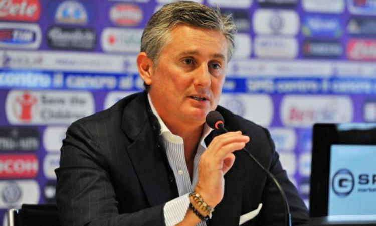 Fiorentina, a breve incontro Chiesa sr- Pradè