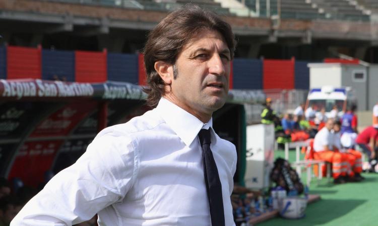 Cagliari: ecco chi più sostituire Rastelli in panchina