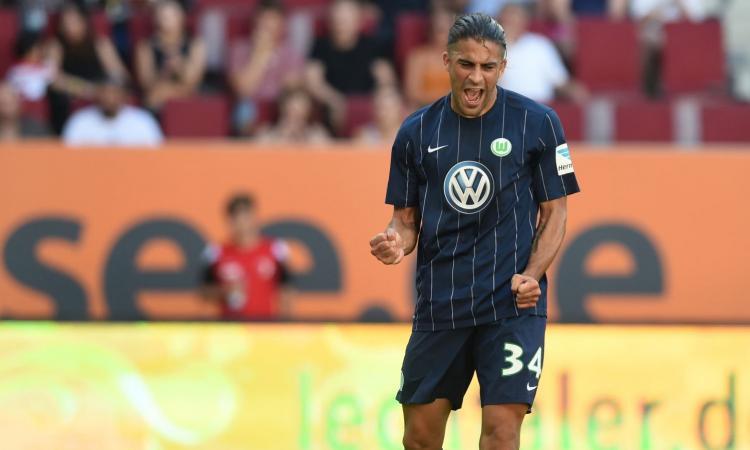 Inter, Ricardo Rodriguez arriva a giugno