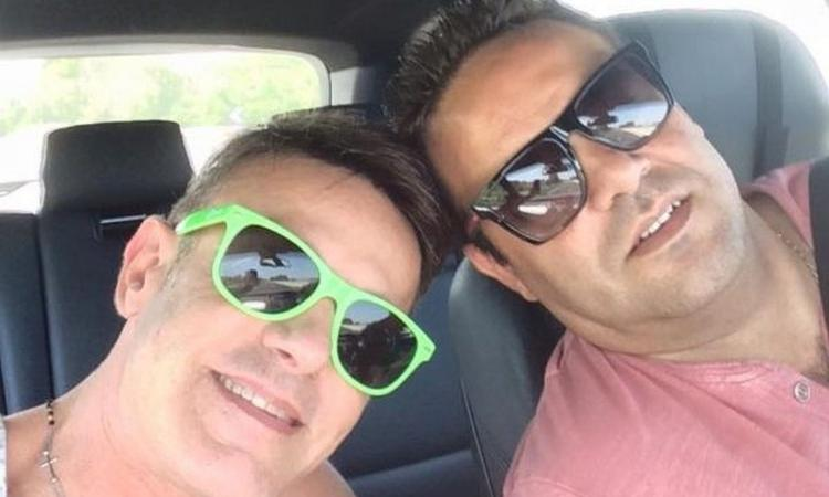 Gay nel calcio fiorentina